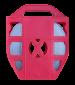 Лента крепежная C201 20*50 пластик 50 м оптом