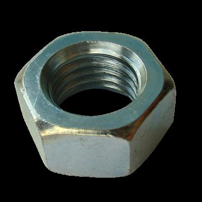 Гайка DIN 934 (ГОСТ 5915-70) оцинкованная оптом