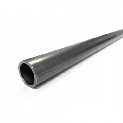 Трубы стальные электросварные без покрытия Королев