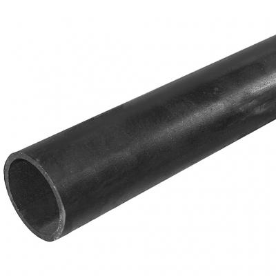 Трубы стальные ВГП без покрытия ЧТПЗ