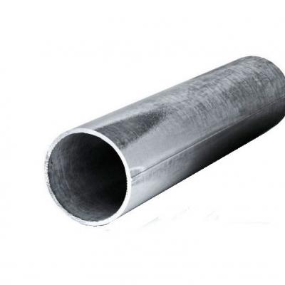 Трубы стальные ВГП оцинкованные ТМК