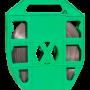 Лента крепежная C202 20*50 пластик 50 м оптом