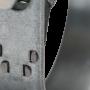Хомут силовой Norma GBS W1 оцинкованный