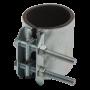 Хомут трубный сантехнический ремонтный (Россия) официальный сайт Homutoff