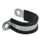 Хомут резиноармированный Rubber (W1) от производителя