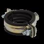 Хомут трубный сантехнический высокой нагрузки (Россия) официальный сайт Homutoff